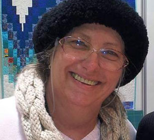 Professora Patchwork Silvana Greice