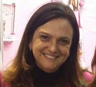 Professora Patchwork Vera Brugin
