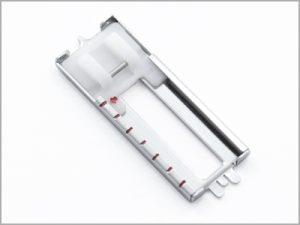 Calcador para costura de casa de botão 611413002