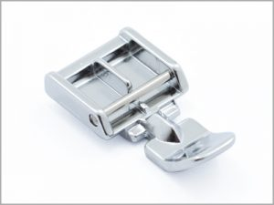 Calcador para zíper comum 940290000