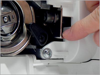 Lançadeira oscilante da máquina de costura 1006
