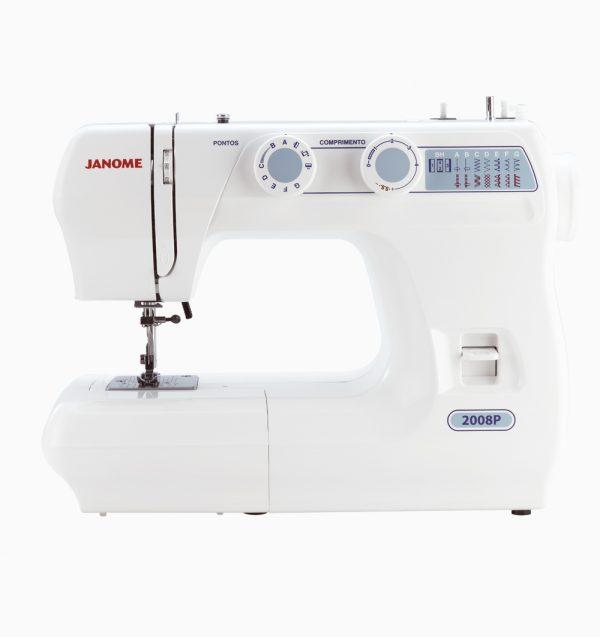 Máquina de costura 2008P