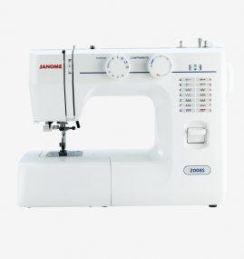 Máquina de Costura Janome modelo 2008S