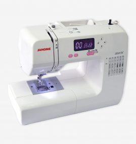 Máquina de costura decorativa 2018DC