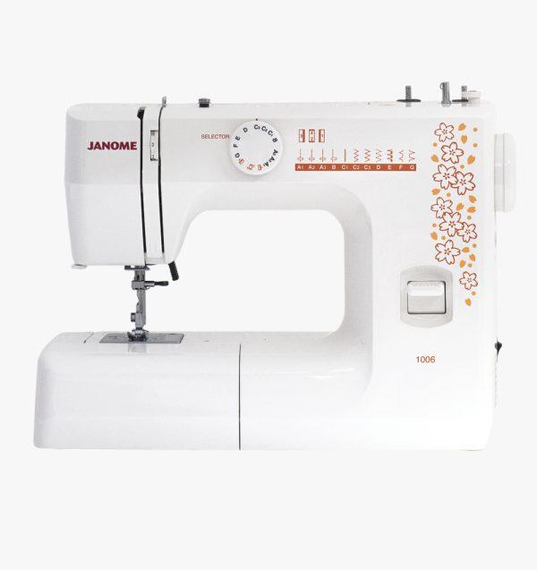máquina de costura 1006