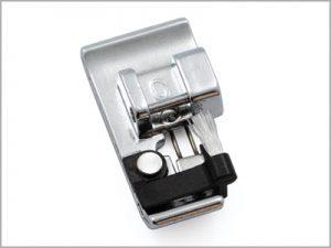 Calcador para acabamento e ponto tipo overlock 822801001