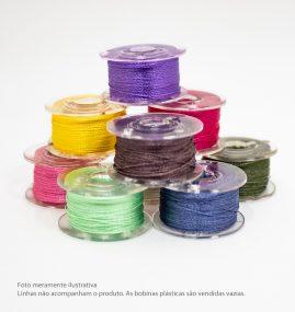 Bobinas Plásticas Janome 200122005