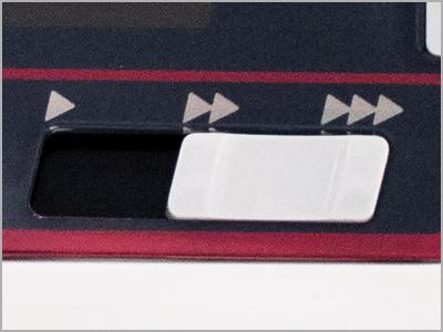 Controle de velocidade 2030QDC