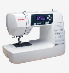 Máquina de costura 3160QDC