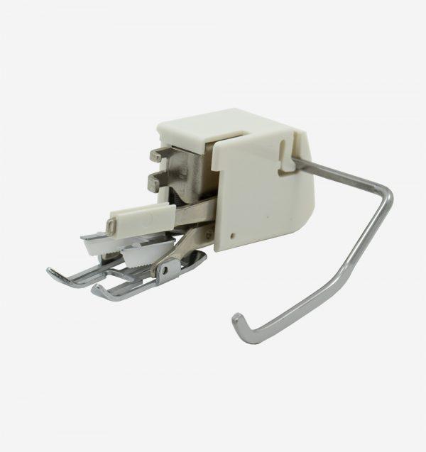 Calcador aberto para quilting reto com guia de costura 200338006