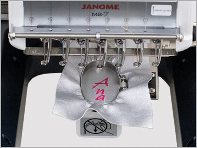 Bastidor de monogramas J2 70487302
