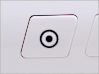 Botão de arremate automático da máquina de costura DC6100