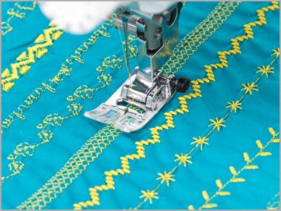 Calcador para Costura geral 859802006
