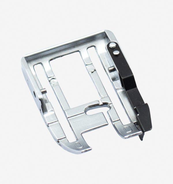 Calcador para margem de 1/4 de polegada AcuFeed Flex 202125004Calcador para margem de 1/4 de polegada AcuFeed Flex 202125004