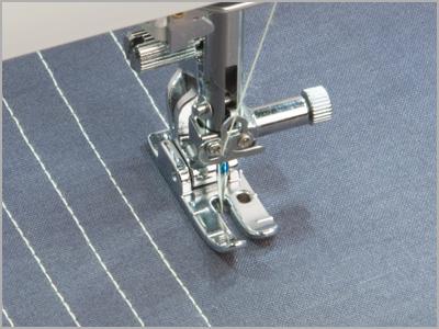 Calcador profissional HP para costura reta