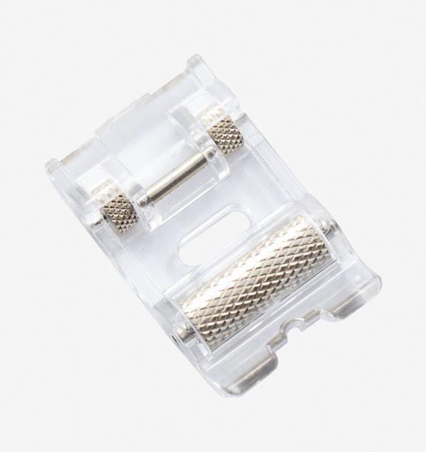 Calcador com rolete para costura de plástico e vinil 200142001