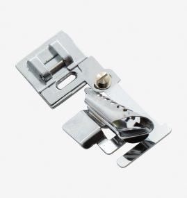 Calcador para aplicar viés de 10mm a 14mm