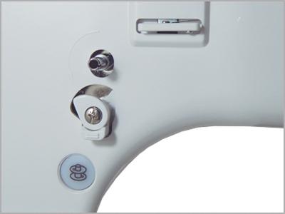 Enchedor de bobina com motor independente MB-7