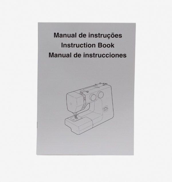 manual de instrução 2008 743801508