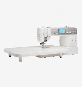 Máquina de costura, quilting e patchwork MC6700P