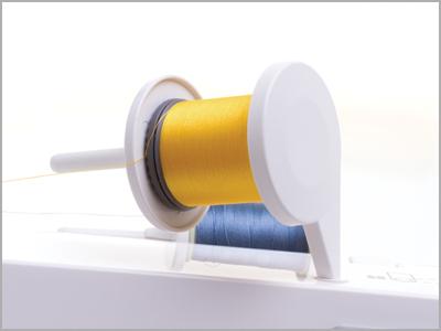 Porta Carretel adicional da máquina de costura DC6100