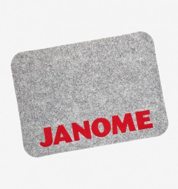 Tapete para máquina Janome 301802002