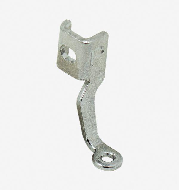 Calcador de bordado de metal 852890000