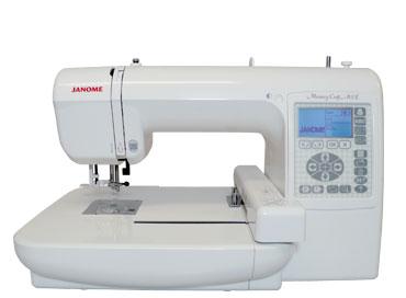 Acessórios para máquina de bordado MC200E-2