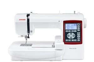 Acessórios para máquina de bordado MC230E-2