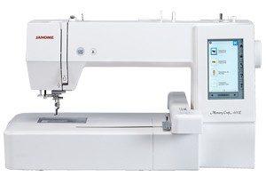 Acessórios para máquina de bordado MC400E-2