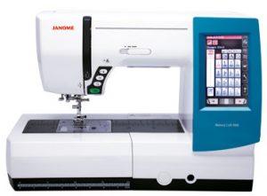 Acessórios para máquina de bordado e costura 9900-2
