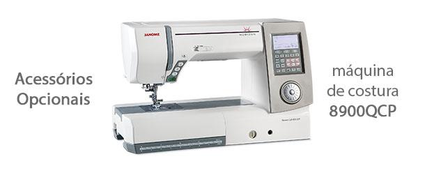 Acessórios para máquina de costura 8900QCP