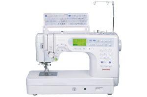 Acessórios para máquina de costura MC6600P-2