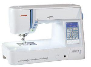 Acessórios para máquina de costura Skyline S5-2
