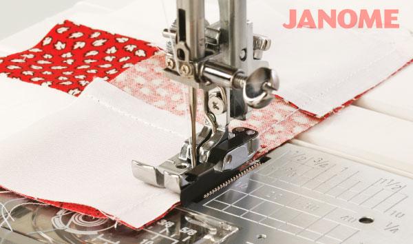 Seis maneiras diferentes de fazer costura reta!-2