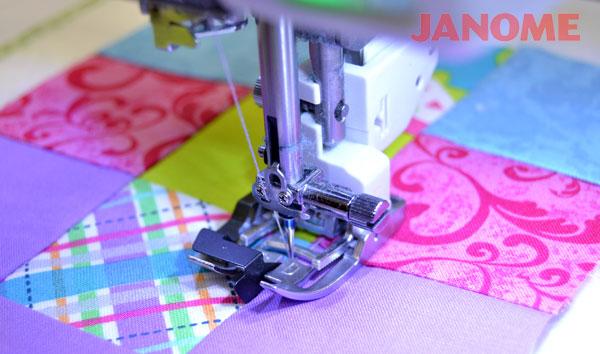 Seis maneiras diferentes de fazer costura reta!-5