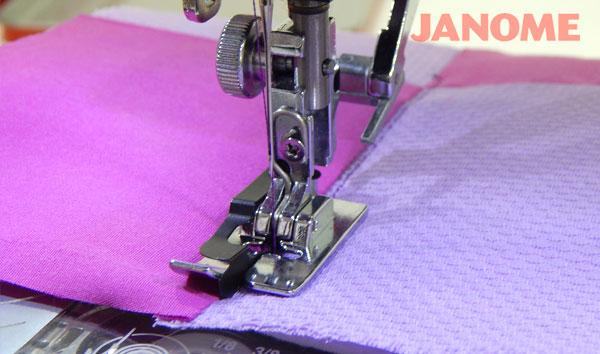 Seis maneiras diferentes de fazer costura reta!-6