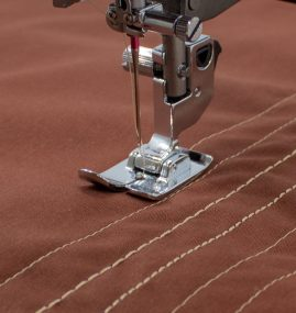Calcador para costura reta 202083009