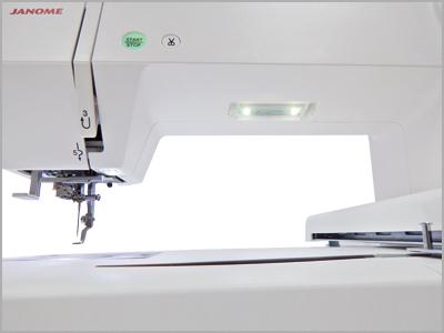 Iluminação em LED MC500E