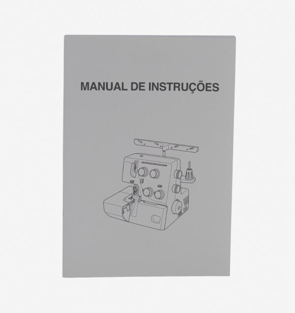 manual de iinstrucoes overlock 8002792800288