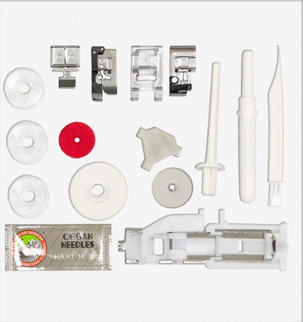 Conjunto de acessórios para máquina 2030DC 808870007