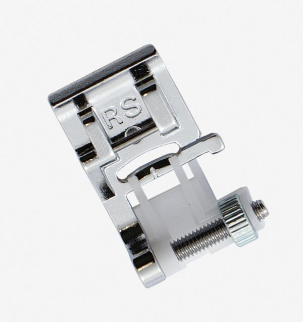 Calcador para aplicação de fitas e lantejoulas 202090009