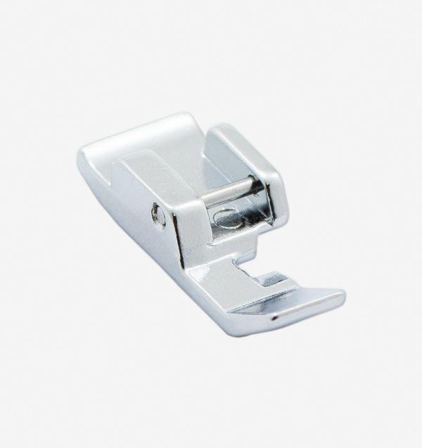 Calcador para aplicação de zíper comum 611406002