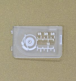Chapa acrilico da bobina 8466271103