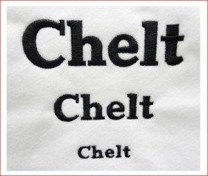 fonte cheltenham