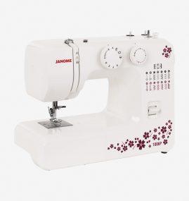 Máquina de Costura Mecânica 1006P