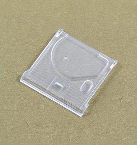Chapa de acrílico da bobina para máquina 525 sewmini 525060000