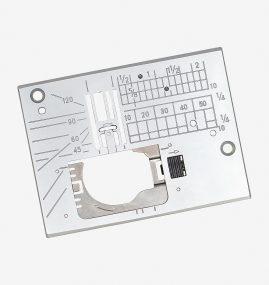 Chapa da Agulha para Máquina 7700QCP - 858603002