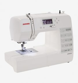 Máquina de Costura com 50 pontos 1050DC
