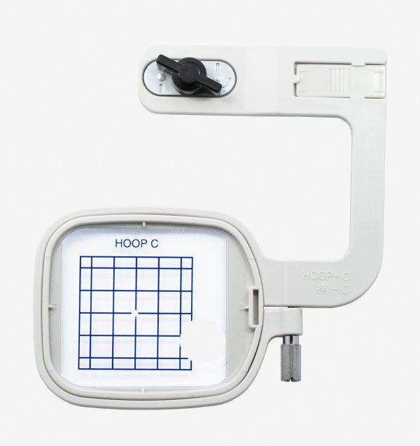 Bastidor C com área de bordado 50x50mm – 850803000